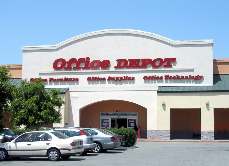 Office Depot Fined for Fake Malware Scans