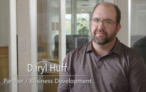 Daryl Huff