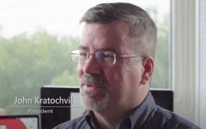 John Kratochvil